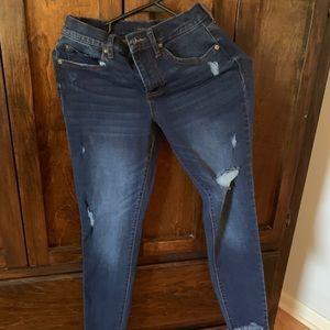 Aeropostale women's size 4 jeans